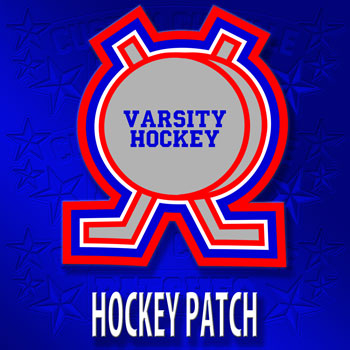 Hockey Patch