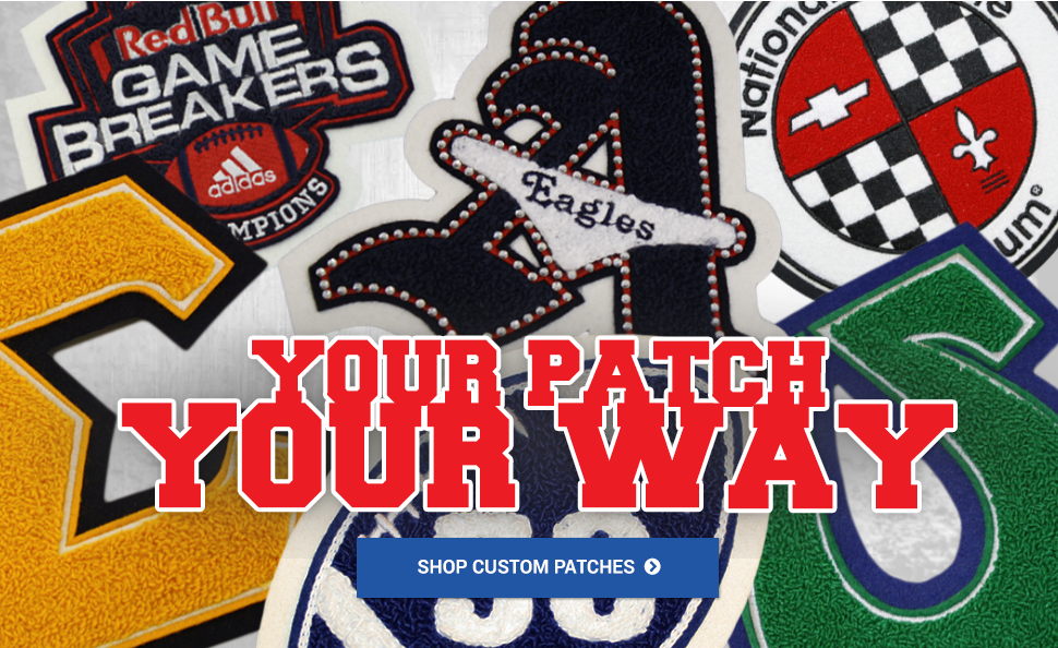5b5eb4d8089 The finest letterman jacket and chenille patch manufacture on the ...