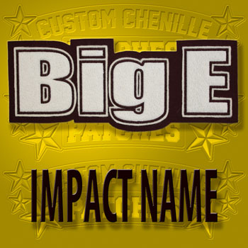 Impact Name Patch