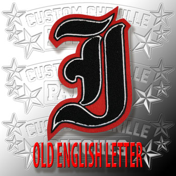 Old English Letter