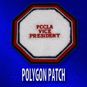 Polygon Patch