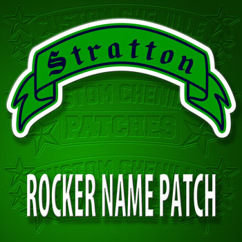 Rocker Patch