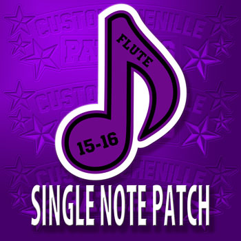 Single Note Patch