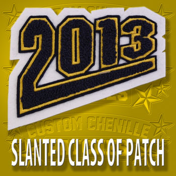 Slanted Class of Patch