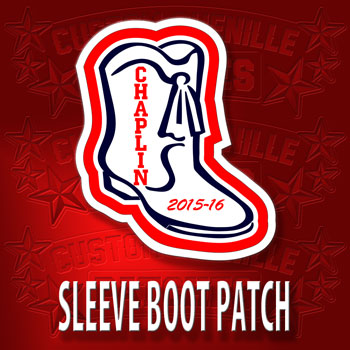 Sleeve Boot Patch ver 1
