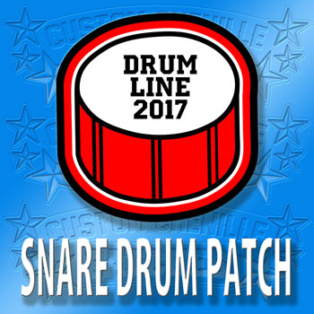 Snare Drum Patch