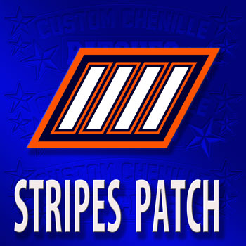Stripe Patch