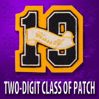 Two Digit Class of Patch