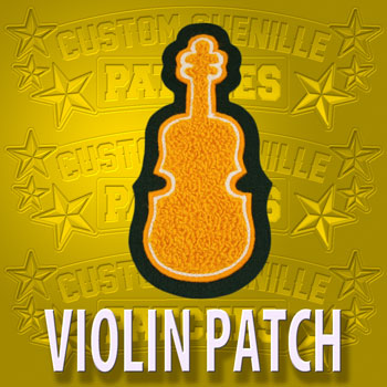 Violin Patch