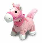 """10"""" Galloping Pony """"Dolly"""""""
