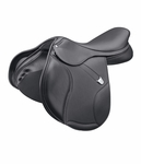 Bates Elevation+ Close Contact Saddle