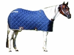 <Font color=Red> Closeout </Font color=Red> Big D All American Closed Front Stable Blanket