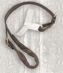 Camelot Pony Crupper with Block