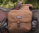 Cashel Deluxe Saddle Bags