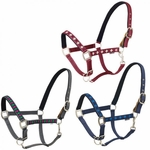 Centaur Argyle Cushion Padded Breakaway Halter