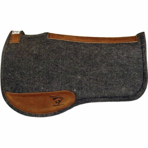 Diamond Wool Contour Endurance Pad