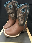 Double Barrel Dylan Boots