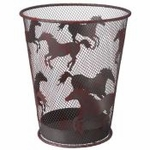 Horse Waste Basket