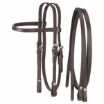 King Series Mini Western Bridle