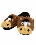 Lazy One Horse Critter Slippers