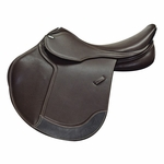 LeTek Close Contact Saddle
