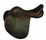 M. Toulouse Bridgette Pro Genesis Saddle *Salesman Sample*