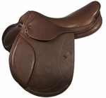 M Toulouse Candice Close Contact Saddle *Salesman Sample*