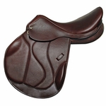 *Salesman Sample* M Toulouse Marielle Saddle