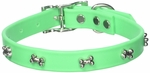 Omnipet Zeta Bone Dog Collar