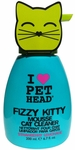 Pet Head� Fizzy Kitty Mousse Cat Cleaner