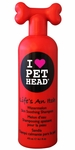 Pet Head� Life's An Itch Skin Soothing Shampoo