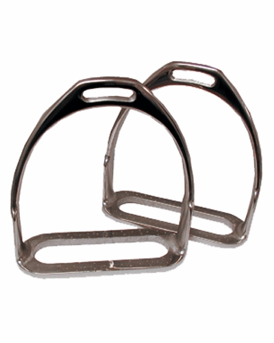 Prussian Polo Stirrup Irons