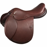 *Salesman Sample* M Toulouse Natina Jump Saddle