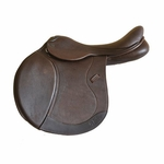 *Salesman Sample* M Toulouse Zelda Gen Platinum Saddle