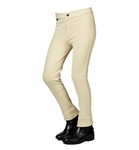 Saxon Adjustable Waist Jodhpurs