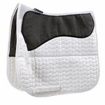 Shires Airflow Non Slip Dressage Pad <Font color=Red> Clearance </Font color=Red>