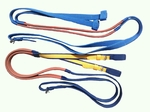 Tack Shack Nylon Race Reins