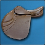 Stubben Portos S Close Contact Saddle