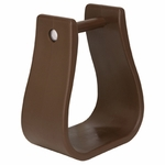 Synthetic Deep Roper Stirrups