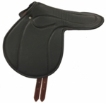 Tack Shack Breeze Saddle