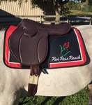 Tack Shack Custom Saddle Pads