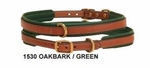 Tory Soft Padded Dog Collar