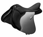 Wintec Pro All Purpose Saddle w Easy-Change Fit Solution