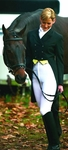 Women's Dressage Coats