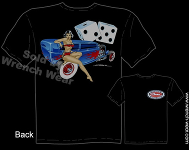 1932 Ford Tee Hot Rod Clothing 32 Tudor Sedan Vintage Pin Up T Shirts