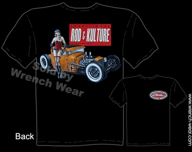 Hot Rod Tee Shirt 30 31 Ford Shirt 1930 1931 Coupe Pin Up T Shirt
