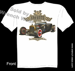 Hot Rod Tshirt 1927 Vintage Hot Rod Clothing Rat Rod Ford Tee 27 Model T