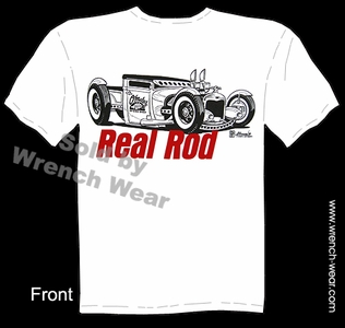 Pickup Clothing 1928 1929 Hot Rod Tee 28 29 Ford Truck T Shirts Real Rod