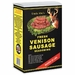 Sausage Maker 25 Lb Sausage Seasoning Assortment, Model# 81216