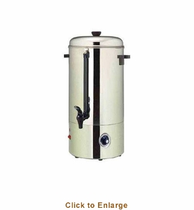 Adcraft 100 Cup Water Boiler Wb 100